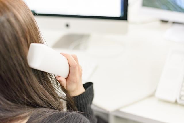 職場以外でも応用できる!会社へのしつこい営業・勧誘電話の断り方